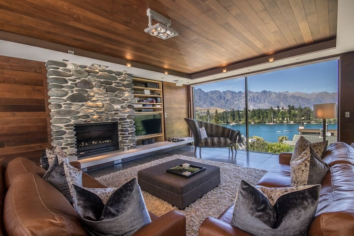 Lakeview - Queenstown - Townhouse