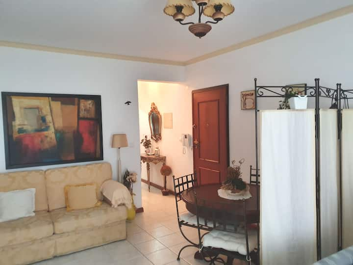 sesimbra apartment 15 minutes walk from the beach