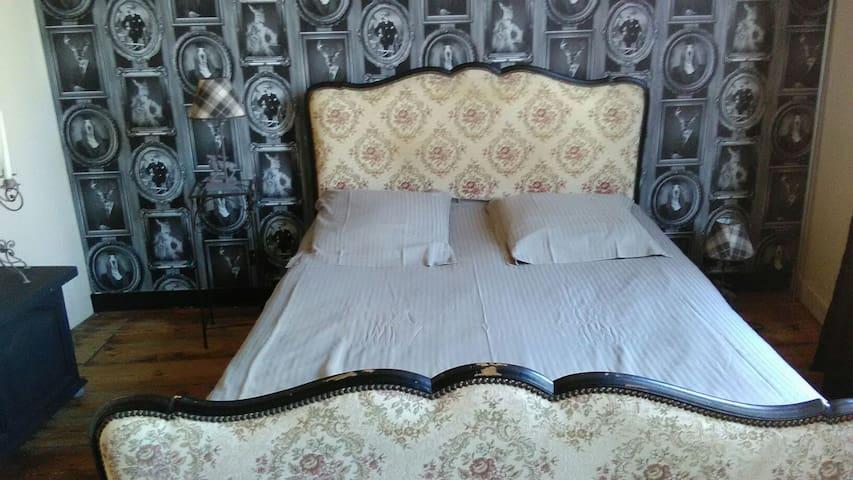 Chambre privée st Valéry sur somme - Saint-Valery-sur-Somme