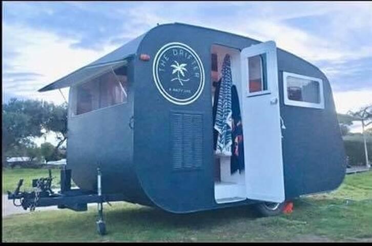 The Drifter Caravan