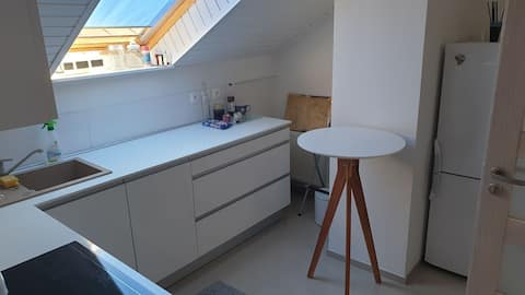 Útulný apartman Kmeťova