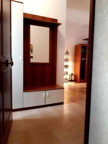 Appartamento Borgobello