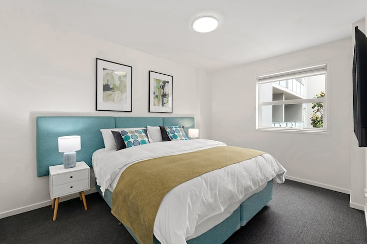 Burwood Serviced Apartments One Bedroom Apartment