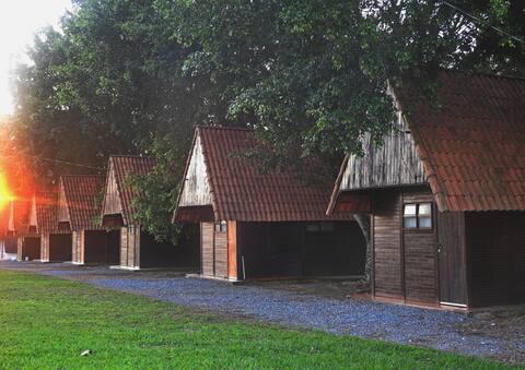 Fazenda Garibaldi - Pousada & Camping