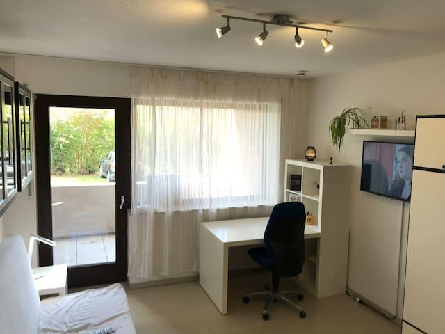 Appartement direkt am Campus der Uni Paderborn