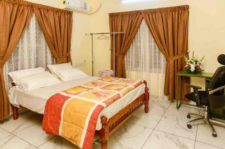 Bed room # 6, first floor