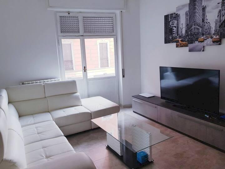 Appartamento Ristrutturato - Santa Giulia, Milano
