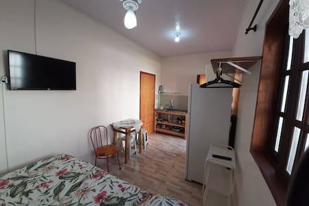 ubatuba férias tranquilas 6 cozinha compacta
