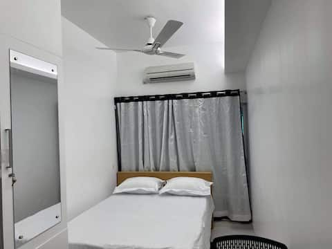 Cozy and comfortable studio located in Dhaka