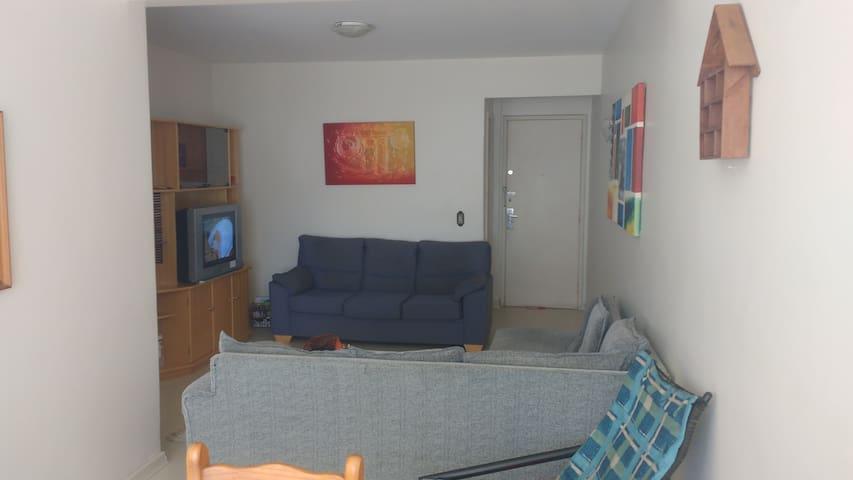 Apartamento otima localização (Região Nobre)