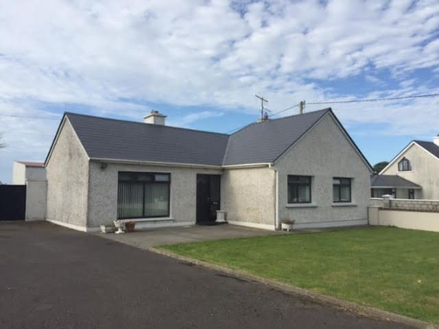 3 bed house for the weeks of the listowel races - Lixnaw - Bungalow