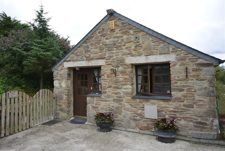 Meadow Cottage, Trenerry Farm: Wheelchair friendly - Truro - Flat