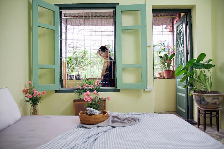 Hanoi Autumn Homestay 35 Kim Ma Thuong
