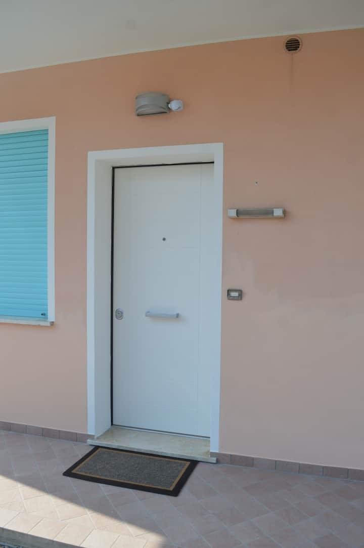 "Appartamenti ""Venice""  Noventa di Piave"