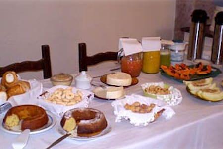 Pouso Pinheirinho - Tiradentes