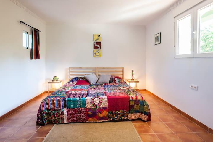 Chambre 2 au milieu des orangers - Alzira - Casa