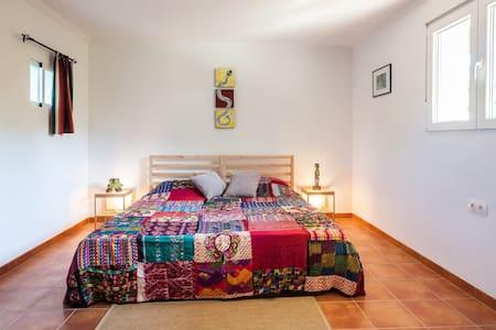 Chambre 2 au milieu des orangers - Alzira