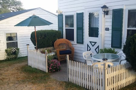 The Harbourview Block Island, Captain's Cottage - New Shoreham - Other