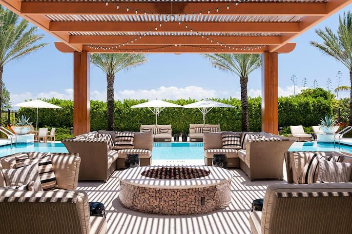 Singer Island Oceanfront Getaway - West Palm Beach - Apto. en complejo residencial