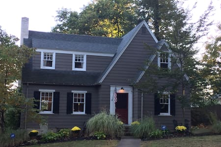 Charming Home....Charming Location - Williamsport - House