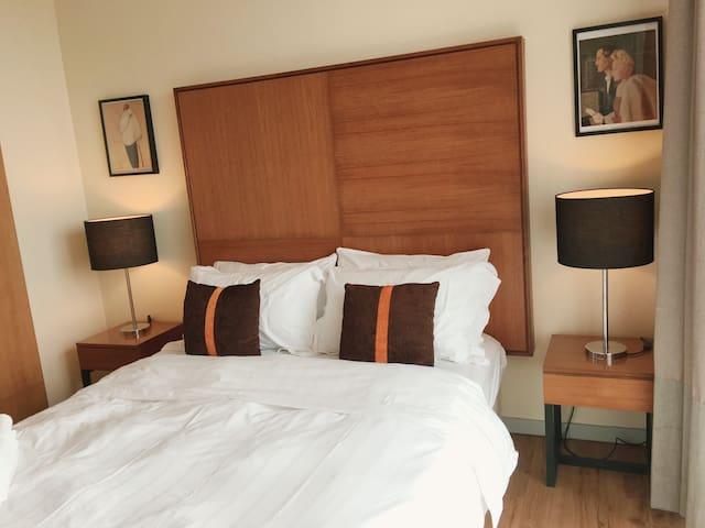 2-bedroom condo near KLCC - Kuala Lumpur - Condominium