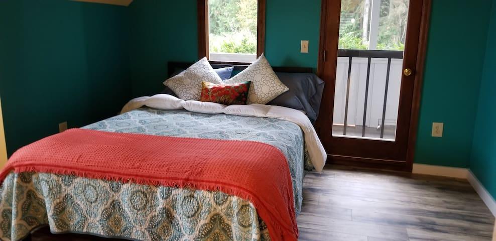 Bedroom 3 second floor