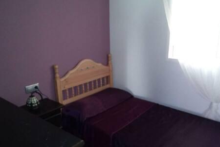 Habitación privada bien comunicada - San Isidro