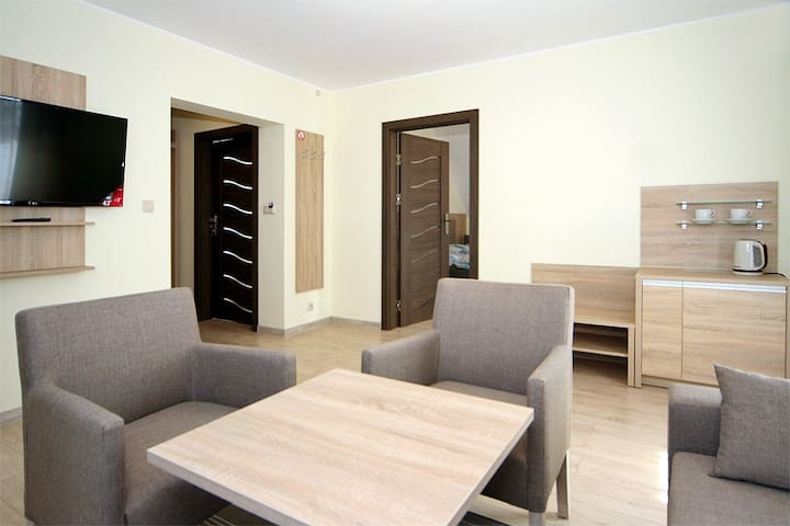 Apartament u Janka II piętro