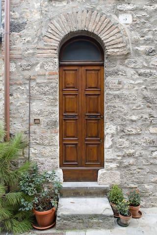 Casa Venturi - Gubbio