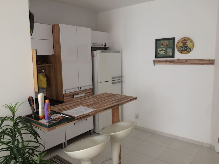 Cozinha/bancada