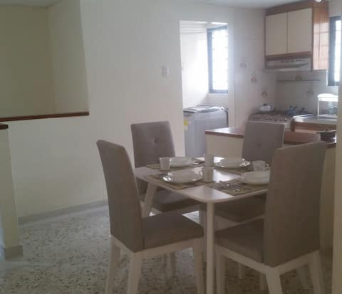 Apartment very close of Mall VIVA Barranquilla