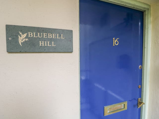 BLUEBELL HILL, family friendly in Bowness-On-Windermere, Ref 972559