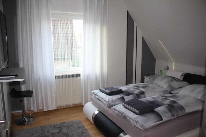 Apartment with bathroom & kitchen - Bad Salzuflen