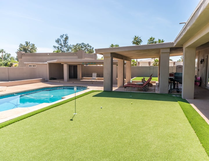 Make This Your Home Away From Home in Scottsdale !