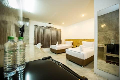 Testsir hotel