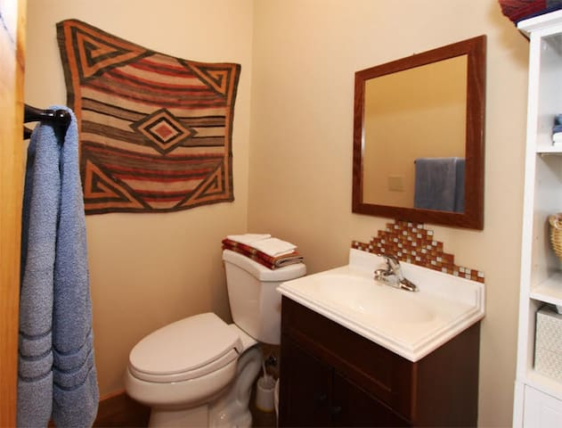 Private studio apartment - Moab - Apartment