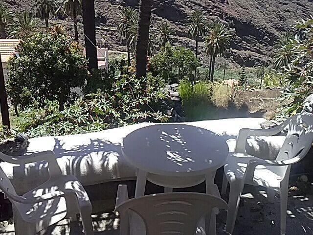 casa calma - Valle Gran Rey - Talo