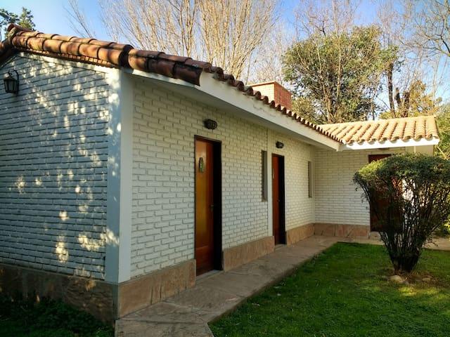 Apartamento c/baño privado centro VGB (#2)