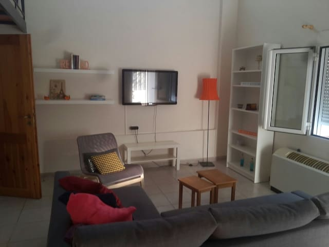 Nice apartment - Mournies - Byt