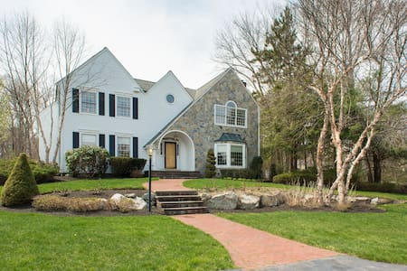 Gorgeous home in quaint New England - Easton