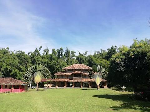 Oridanta1 Naturaleza y Magia, Turismo Ecológico
