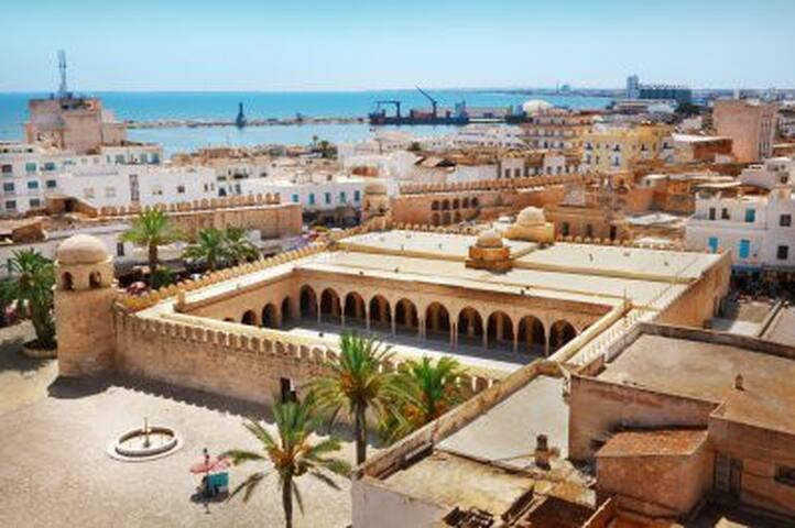 💓 Guide Sousse 💓