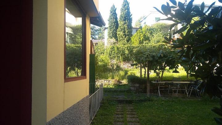 Villa Cervara