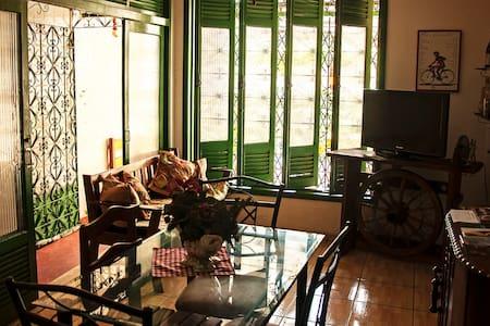 Residencia B&B - Belém - Hostel