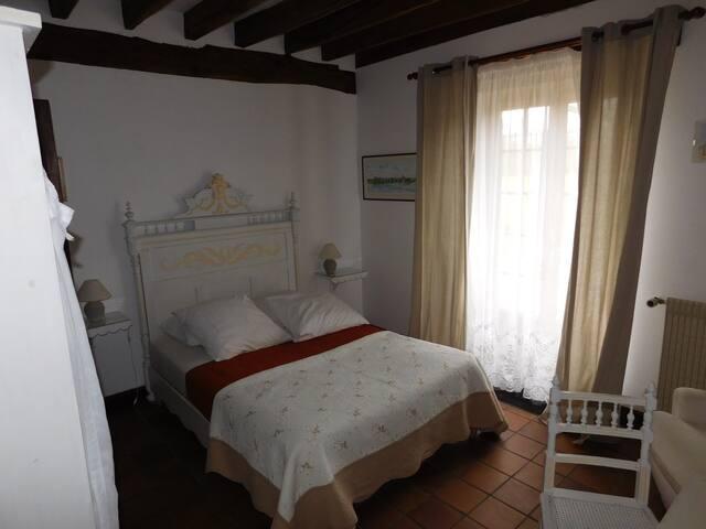 Althaea chambres d'hotes La blanche. - La Ferté-Saint-Cyr