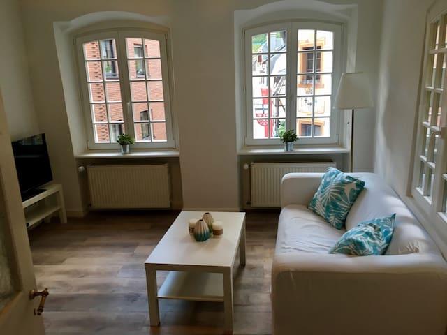 Nice Place Ahrtal 2 - Bad Neuenahr-Ahrweiler - Apartment
