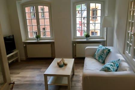Nice Place Ahrtal 2 - Bad Neuenahr-Ahrweiler - 公寓