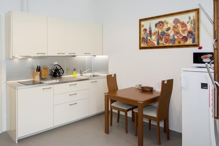 Amazing apartment right in the very heart of Praha