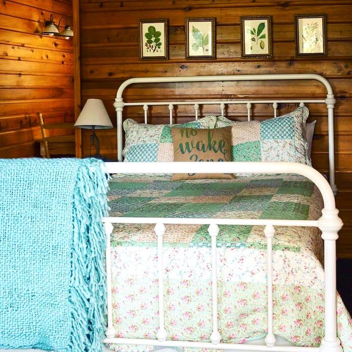 Sage Hill Cabin