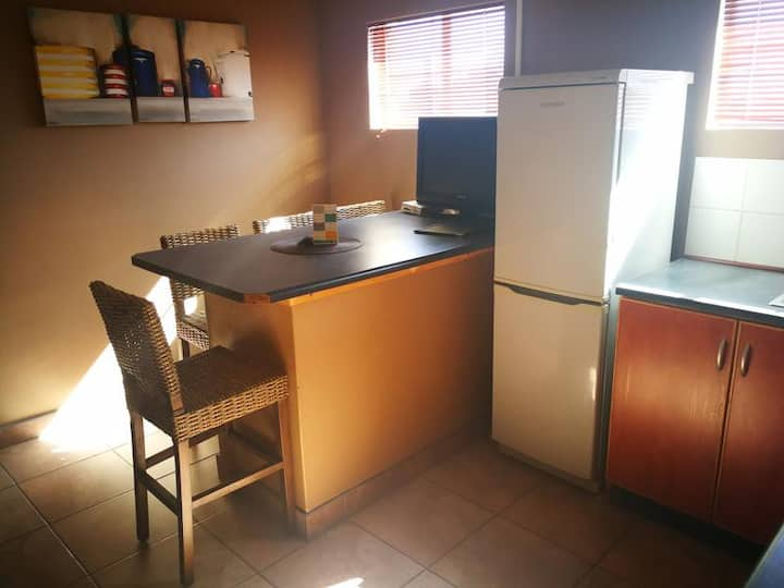 Augrabies Falls Lodge-2 Bedroom Self-C  1st Floor